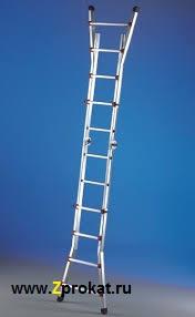 Аренда лестницы, стремянки