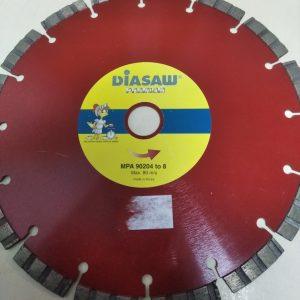 алмазный диск 230